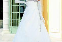 ♥ Onze Trouwjurken - Our Wedding Dresses ♥ / De nieuwste modellen, de nieuwste trends, de nieuwste kleuren, bruidsmode