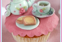 Cool Cakes/Cupcakes... / by Leaundra Ross