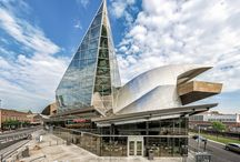 The Taubman Museum of Art
