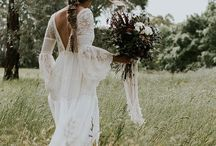 Boho Styled Wedding Shoot