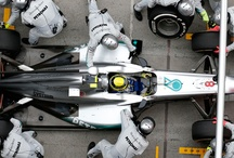 IWC and MERCEDES AMG PETRONAS / IWC Schaffhausen is proud to announce a new global partnership with the MERCEDES AMG PETRONAS Formula One Team. The Swiss watch manufacturer embarks on a three-year term as Official Engineering Partner of MERCEDES AMG PETRONAS, beginning in January 2013.