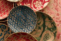 Ceramic - Pottery / by Pemulis
