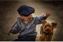 Photography ideas (kids)