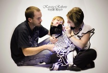 Marshall Family / by Kirstie Roberts Photography