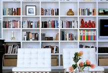 Home >>> Library / Shelves