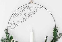 CHRISTMAS TIME! ♥