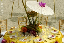 Mohana Theme Table Linen