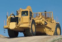 WORLD HEAVY SPECIAL EQUIPMENT/MACHINERY (2) / SCRAPERS,Special-Heavy-Trucks,mostly used in mines,highways constructions and every others big constructions or earth move operations.