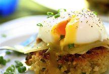 Breakfast Delights / by Chris Belchak