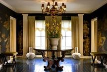 Elegant Entryways / by GibsonDesignGroup