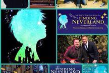 Gary Barlow Finding Neverland