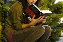 Teen Reading Role Models
