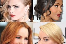 Must Have Hair Colors 2014
