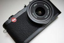 Cameras / by Allen Arrick