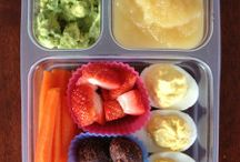 Bento / by Joanna Booher