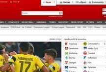 ♣ Fussball Bundesliga ♣