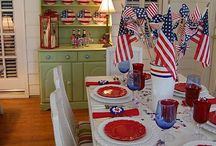 4th of July Crafts, Recipes and Decor Ideas / by Between Naps On the Porch