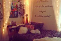Q's Big Girl Bedroom