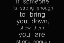 Quotes/Motivation