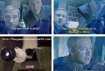 Doctor who xxx. :)
