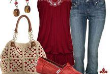 Outfits/clothing I like