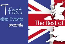 #CRAFTfest - June 2016 - Best of British / Stall holders taking part in the #CRAFTfest Best of British June 2016 Event share with you their creations. www.craftfest-events.com