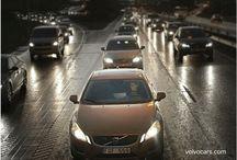 Zelfrijdende Auto / Alles over zelfrijdende auto's, autonome auto's, zelfsturende wagens