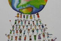 Maailman kansalaisena