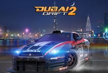 Dubai Drift 2 / Download from App Store: https://itunes.apple.com/ae/app/id862987409 Google Play: https://play.google.com/store/apps/details?id=com.dubaipolice.uaedrifting