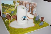 Customers Cake pictures / Images our happy customers send us of our cakes