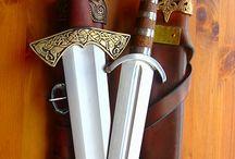 Swords / Swords
