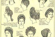 Ancient fashion