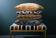 Finishes - Fabrics - Velvets