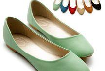 shoes / by Elizabeth Ivy
