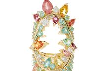 Jewerly _ multicolor