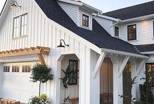 House // HH garage