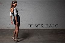 Black Halo / by Fashion LoveStruck
