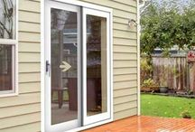 Dale External Patio Doors High Performance Fully Finished / High Performance doors and frames from one of the top manufacturers in the United Kingdom.