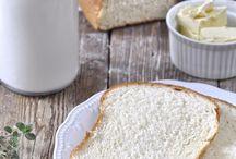 ψωμί για τοστ