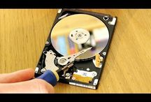 Recover HDD