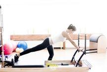 The Pilates Plus