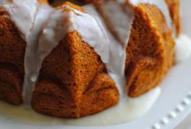 Fall recipes / by Angie Mitchell
