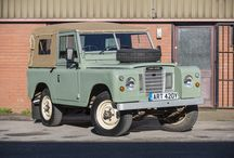 Land Rover Series3