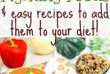 Lupus recipes
