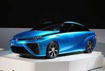 Toyota Tokyo Motor Show 2013  / Geleceğin teknolojilerini Tokyo Motor Show'da tanıttık. Birçok konsept aracımız ilk kez görücüye çıktı. http://is.gd/TokyoMotorShow