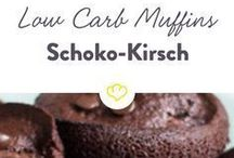 Kirsch muffins