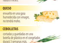 Trucos Vitrinor- Magefesa para tu cocina