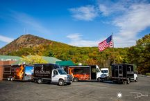 Log Rolling Catering / Food & Beverage Caterer in Western, MA