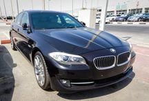 BMW used cars