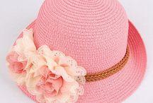 Beach Hats for Men, Women, Children / fashion beach hats